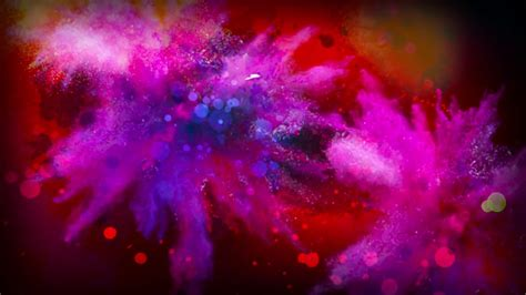 color bombs color bomb blast background fx boom boom channel