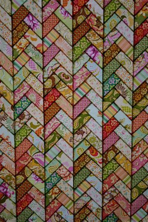 Braid Quilt Free Pattern 17 best ideas about braid quilt on easy quilt