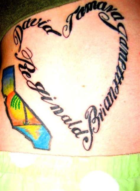 tattoo family heart family heart tattoo design tattooshunt com
