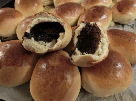 youtube membuat roti bun cara membuat roti manis isi coklat youtube