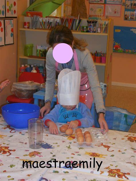 in cucina con ombretta maestraemily laboratorio di cucina con le nocciole