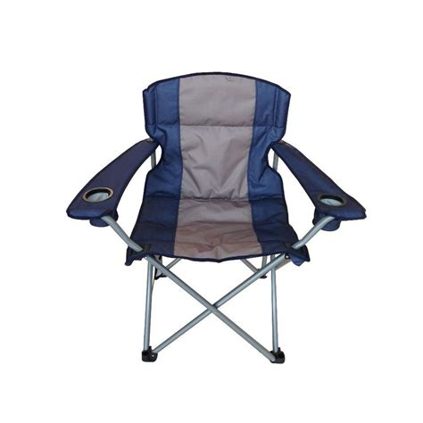Oversized Outdoor Chairs by Oversized Folding Bag Patio Chair 5600414 The Home Depot