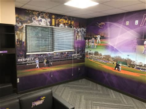 the locker room montgomery project spotlight of montevallo baseball locker room wallpaper alabama graphics