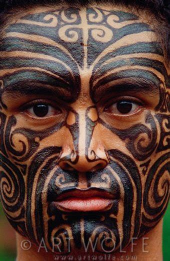 tribal tattoos cultural appropriation styles guide maori tribal