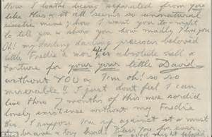 Letter Closing Until Then Edward Viii S Sexist Views Revealed In Letter To The Married He Had An Affair With