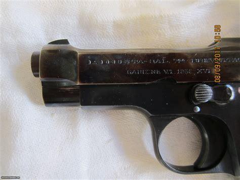 beretta pistol rug beretta model 1935 italian issue 32 caliber with holster pistol rug