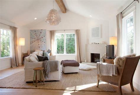 einrichtung wohnzimmer landhausstil kaminzimmer einrichten 50 wohnideen in diversen stilen