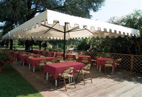 Terrasse 5x5m by Grand Parasol Pour Restaurant Et H 244 Tel En 5x5 5x6m Et