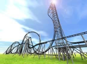 takabisha world s steepest rollercoaster at fuji q in