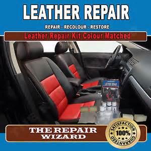 bmw light beige n6hc pro leather repair restore kit ebay