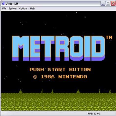 jnes 1.0.1 – nes emulator download   pokemon & mega man