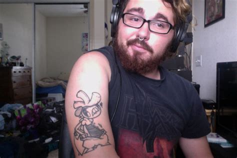 electric needle tattoo orlando saw the other tattoo post and thought i d share my scrafty