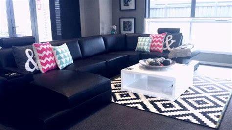 and black living room decorating ideas black white pink aqua living room ideas living room