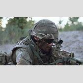 Canadian Sniper...