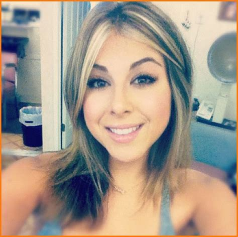 whats wrong with ariana grandes hair 28 best images about daniella monet on pinterest