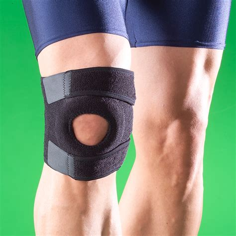 Oppo 1040 Thigh Support 1125 oppo coolprene knee support assisted living knee
