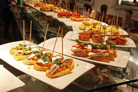 best san sebastian restaurants surf the 7 best pintxos restaurants in san