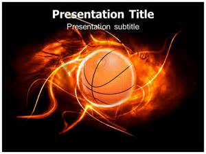basketball powerpoint template free basketball with black powerpoint templates backgrounds of