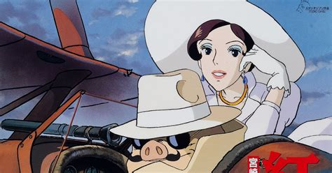 ghibli fascination film thoughts on porco rosso quintessential ghibli