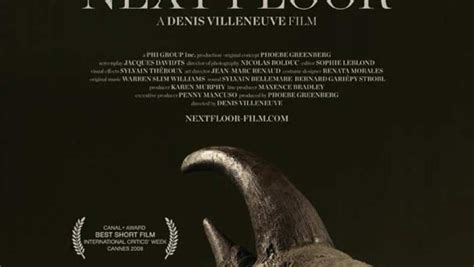 Next Floor Denis Villeneuve by Next Floor 2009 Traileraddict