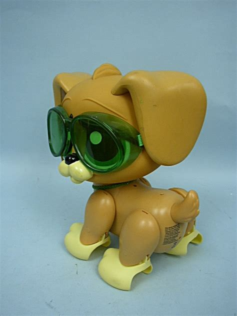 swim with me puppy rescue pet swim to me puppy with goggles 394464 by mga entertainment ebay