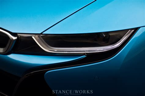 bmw i8 headlights stance works look at the bmw i8 on soil
