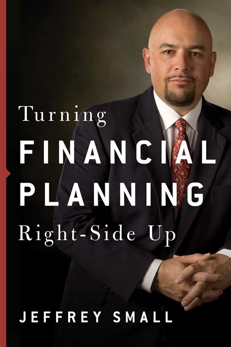 turning financial planning right side up book by jeffrey