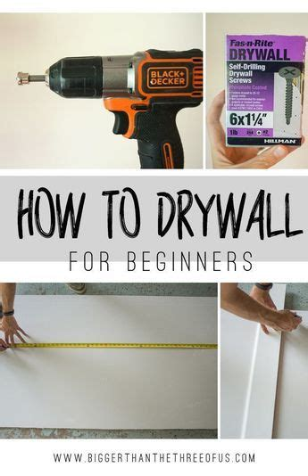 best 25 drywall ideas on drywall installation