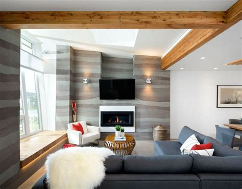 living room ideas for tv on wall 8 tv wall design ideas for your living room contemporist
