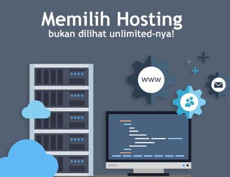 jangan asal pilih  langkah tepat memilih hosting