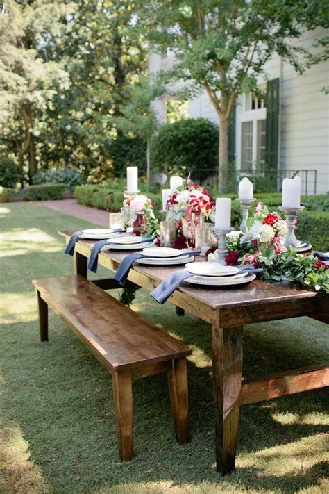 outdoors breakfast table 13237 best tablescapes parties entertaining images