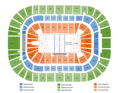pnc arena seating pnc arena seating chart events in raleigh nc