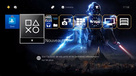 ps4 battlefront themes star wars battlefront ii t 233 l 233 charger un th 232 me ps4
