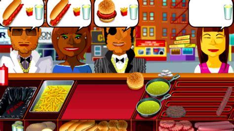 juego de cocina hot dog bush 5 games video tutorials veedi