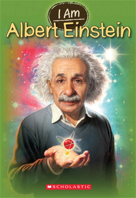 i am albert einstein by grace norwich reviews