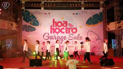 tutorial dance don t wanna cry hht garage sale don t wanna cry dance cover by 17caratz