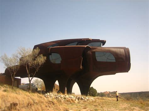 house of steel 10 of the most extraordinary houses in texas