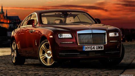 Rolls Car Wallpaper Hd by Rolls Royce Wraith Cars Desktop Wallpapers 4k Ultra Hd
