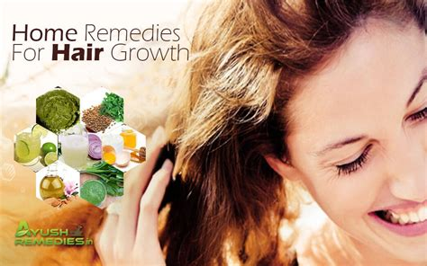 10 best home remedies for hair growth and thickness