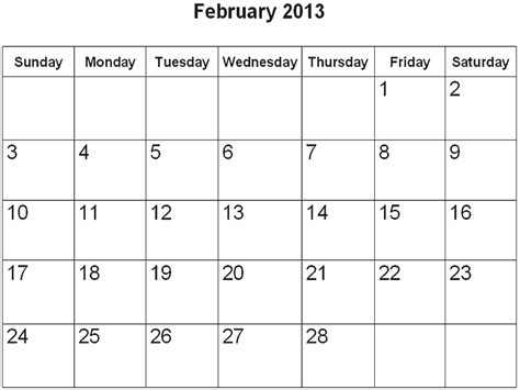 printable calendar to write on calendars 2014 printable with writing space autos post