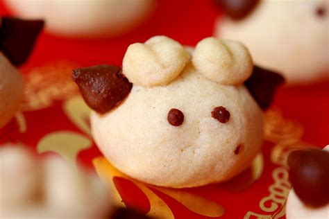new year cookies recipes 2015 year of the sheep cookies recipe