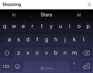 themes for swiftkey keyboard iphone swiftkey gets a theme store on iphone complete with