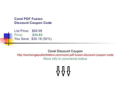 fusion coupon code fusion coupon code charibas ga