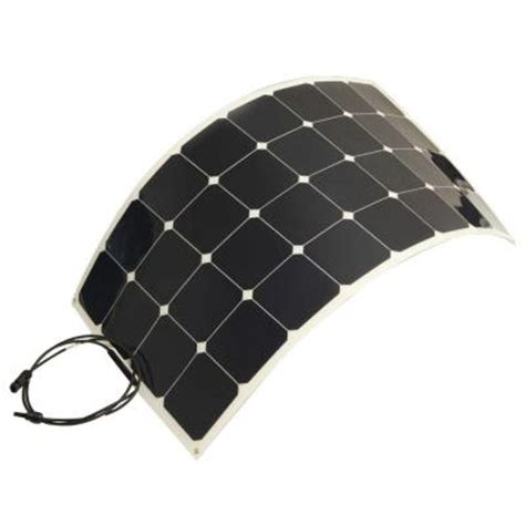 grape solar photoflex 100 watt monocrystalline solar panel