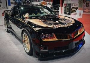 2017 pontiac trans am release date, price, review, specs
