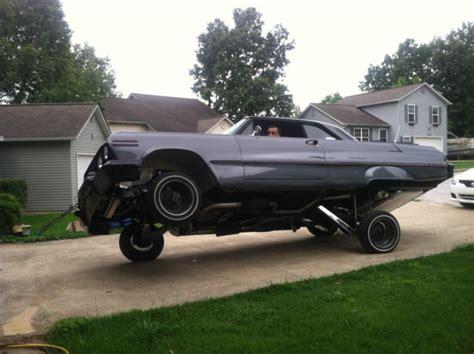64 impala hydraulics for sale 63 impala fully done hydraulics frame for sale photos