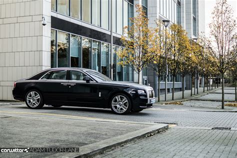 Armchair Bed 2015 Rolls Royce Ghost Series 2 Review Carwitter