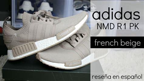 Nmd Japan Beige adidas nmd r1 pk beige japan pack en espa 241 ol