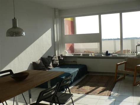berlin wg wohnung maisonettewohnung im corbusierhaus panoramablick 252 ber