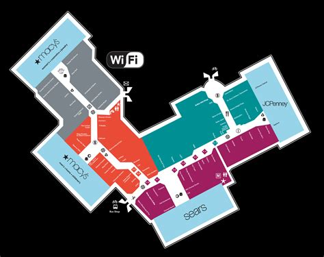 layout of polaris mall polaris fashion mall store map fashion today